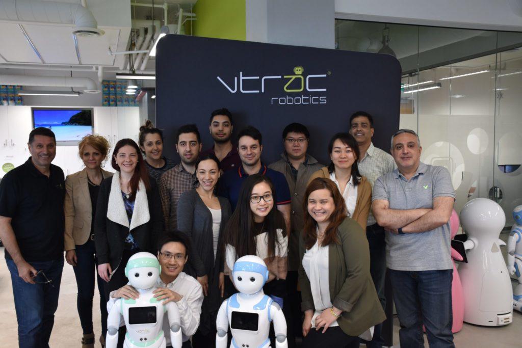 VTRAC Robotics Team