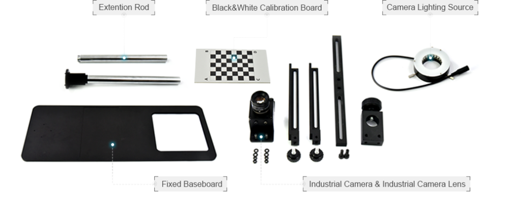 DOBOT Magician Vision Kit (Add-On) 2